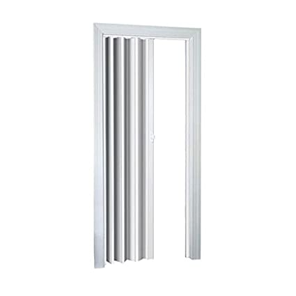 Spectrum HSROYAL3280WH ROYALE Folding Door, 32 x 80-Inch, White ...