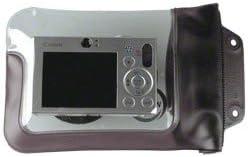 Walimex WP-410 - Carcasa para fotografía subacuática: Amazon.es ...