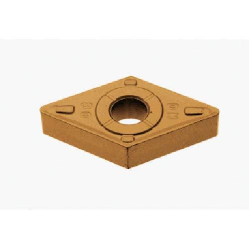 タンガロイ 旋削用M級ネガ TACチップ COAT DNMG150412-DM_T9105-T9105 (10個入)