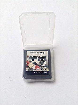 TRACKMANIA TURBO / Nintendo DS Juego EN ESPANOL Compatible ...