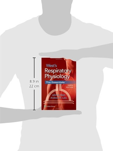 West's Respiratory Physiology: The Essentials - medicalbooks.filipinodoctors.org