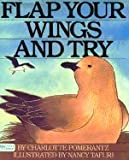 img - for Flap Your Wings and Try book / textbook / text book