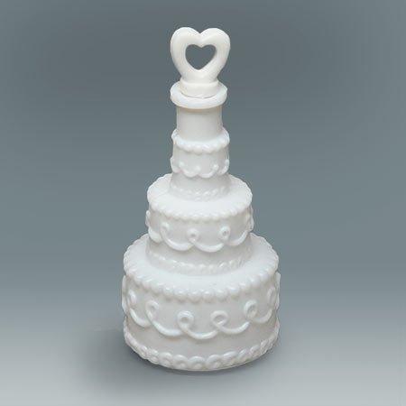 Pearl White Wedding Cracker Favors - 10 inch crackers - Pkg of 50