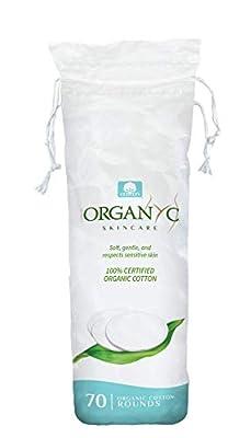 Organyc 100% Organic Cotton