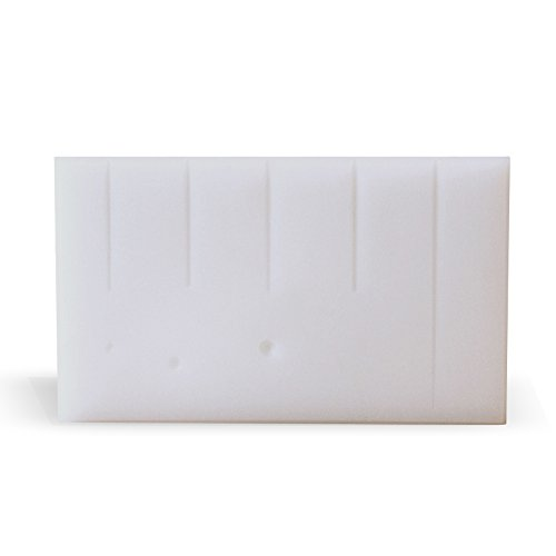 AK ART KITCHENWARE Petal and Leaf Vein Board Grooving Board for Gum Paste Flowers Cake Decorating Tools Fondant Tools White (7.87x4.7)