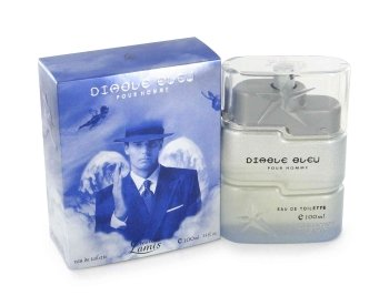 Creation Lamis - Diable Bleu Herren/Man Eau de Toilette EDT 100 ml