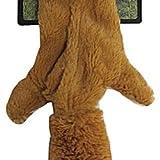 Ethical Skinneeez Chipmunk 12-Inch Cat Toy, My Pet Supplies