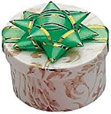 Caja redondas para sombreros – round-hat caja caja: Amazon.es: Joyería
