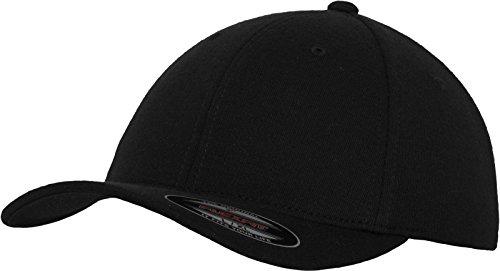 Jersey negro Gorra Mütze Double náutica de Black Flexfit Aw6Faq7xp