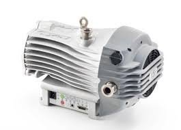 - Edwards nXDS6i Dry Scroll Vacuum Pump; 4 CFM