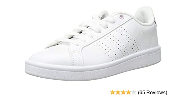 half off eef45 80c45 Amazon.com  adidas Womens Cf Advantage Cl Sneaker  Fashion S