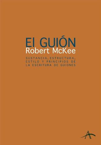 Descargar Libro El Guión. Story Robert Mckee