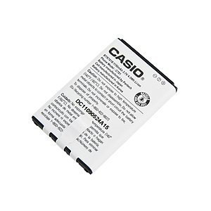 Casio BTR781B OEM Battery for Casio G'zOne Ravine 2 C781 – Non-Retail Packaging – White