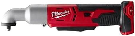 Milwaukee M18b Raiw Work Right Angle Impact Wrench 18 Volt Bare Unit Baumarkt