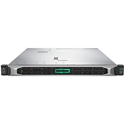 Amazon com: HP Enterprise 874459-S01 DL360 GEN10 4112 1P 16G