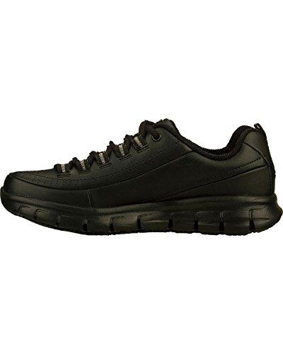 Skechers Women's Sure Track Trickel Slip Resistant Work Shoes - 76550