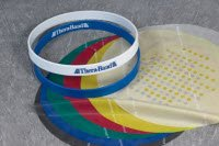 10940212 Theraband Hand Trainer Refill Yellow 6 Per Box sold as Box Pt# 26220 by The Hygenic - Band Trainer Thera Hand