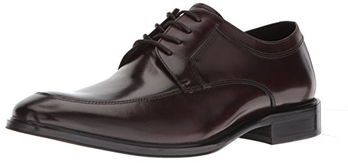 Kenneth Cole New York Men's Tully Oxford, Brown, 13 M US