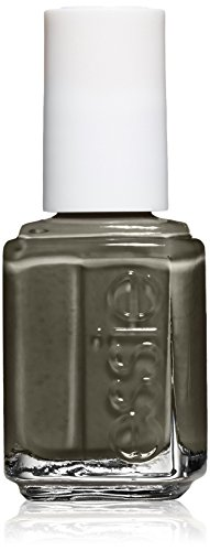 essie Nail Color Polish, Power Clutch