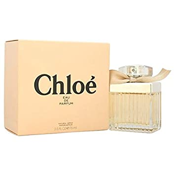 75ml2 5oz Parfum Eau De Chloe Spray kOXiZuP