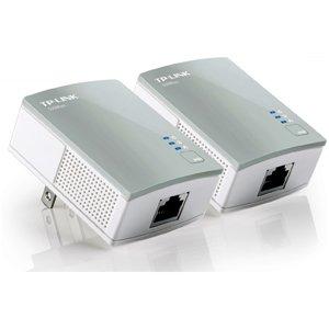 AV500 Nano Powerline Adapter Starter Kit PA4010Kit by GadKo (Image #1)