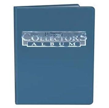 Ultra Pro - Álbum 4 bolsillos (9482): Amazon.es: Electrónica