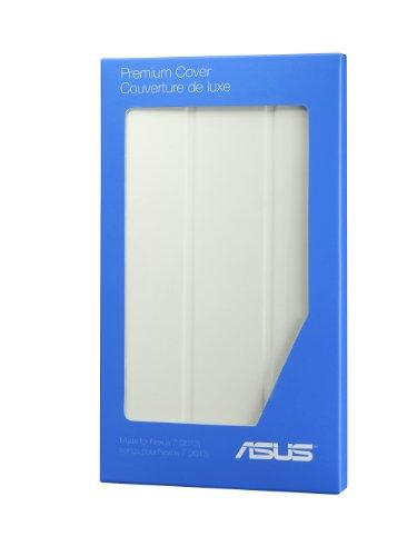 Nexus Official Premium Cover White