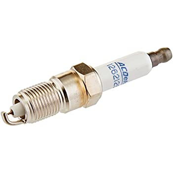41-110 Professional Iridium Spark Plug Made by ACDelco (8-pack)