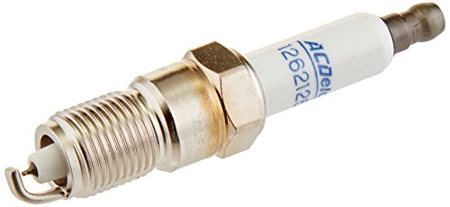 ACDelco 41110; Spark Plug - Ac No. 41-110 Professional Iridium Spark Plug Made by ACDelco (8-pack)