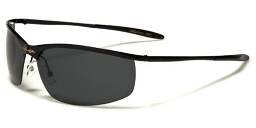 Xloop Metal Boating Driving Sunglasses - Metal X Sunglasses
