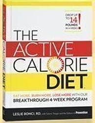 Active Calorie Diet