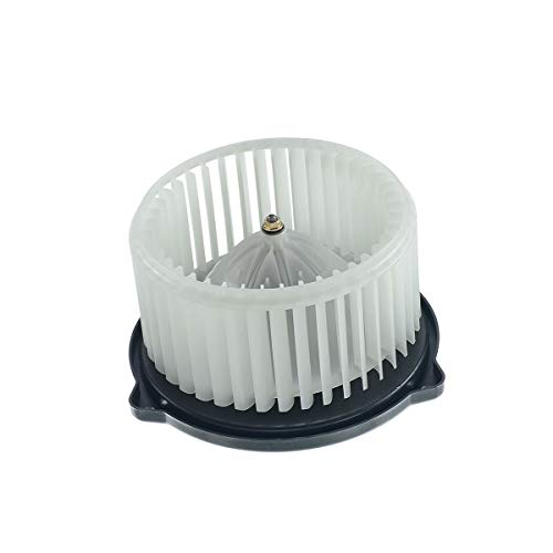 (A-Premium Rear HVAC Heater Blower Motor for Honda Odyssey 2011-2017 Toyota Sienna 2005-2010)