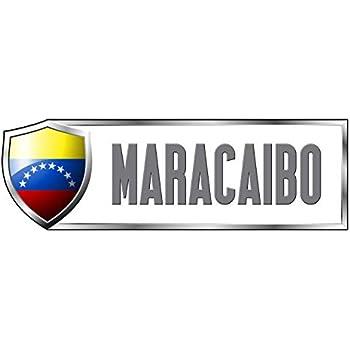 4 sizes I Like Venezuela Travel Slogan Car Bumper Sticker Decal