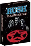 Rush - 52 Official Poker Size Playing Cards [Misc.]