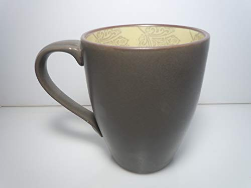 222 Fifth Chandi Vanilla Mug 4 1/4
