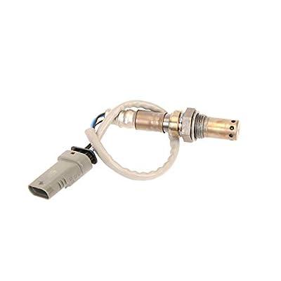 ACDelco 12666612 GM Original Equipment Heated Oxygen Sensor: Automotive