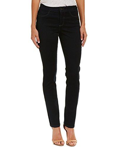 NYDJ Women's Janice Skinny Jegging Jeans, Marine, 6