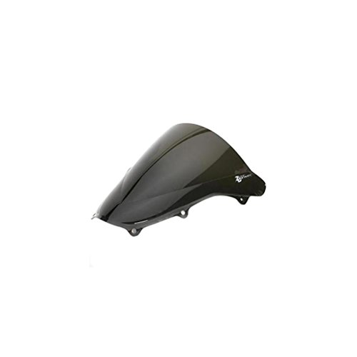 Zero Gravity Double Bubble Windscreen (Zero Gravity Double Bubble Dark Smoke Windscreen Suzuki GSXR 1000 2009-2013)