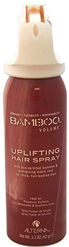 Unisex Alterna Bamboo Volume Uplifting Root Blast Spray 1 pcs sku# 1790541MA (Blast Root Boost Styling Spray)