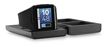 Qualcomm Toq - Smartwatch For Android Smartphone - Black 5
