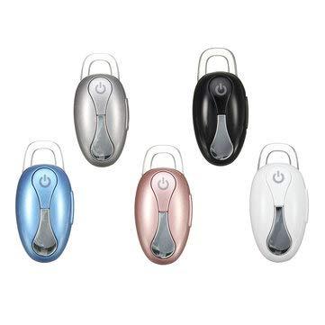 Bluetooth In-Ear Earphones Headphones Bluetooth Earphones - K17 Wireless Bluetooth V4.1 In-Ear Earphone Headset Headphone For Mobile Phones - Blue (Wireless Bluetooth Earphone) -