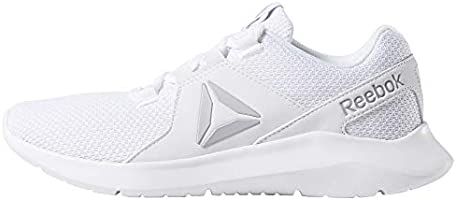 Reebok Energylux, Women's Running Shoes, White, 4 UK (37 EU