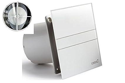 fan fan cata e 100 gt backdraft damper included slide check valve rh amazon co uk