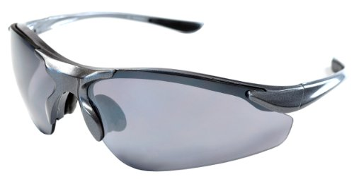 JiMarti TR15 Falcon Sunglasses for Golf, Fishing, Cycling-Unbreakable