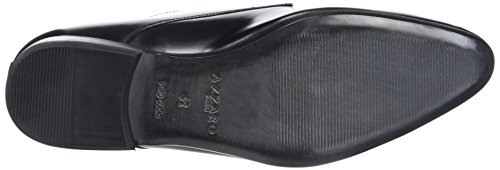 Azzaro Parme - Zapatos Derby Hombre Noir (Noir)
