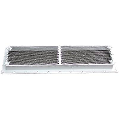 Norcold (616319BWH) Base for Refrigerator Vent: Automotive [5Bkhe2003734]