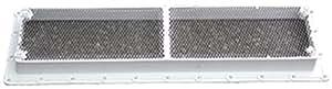 Norcold Inc. Refrigerators 616319BWH Polar White Roof Vent Base