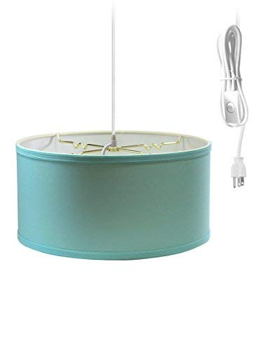 Wiring A Pendant Light To A Plug in US - 7