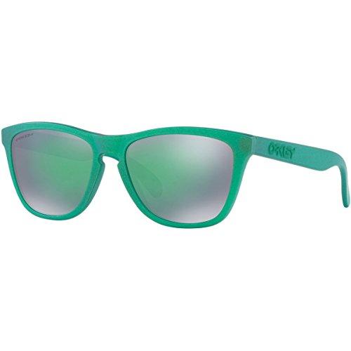 Oakley Frogskins Sunglasses,Gamma - Frogskins Green Oakley