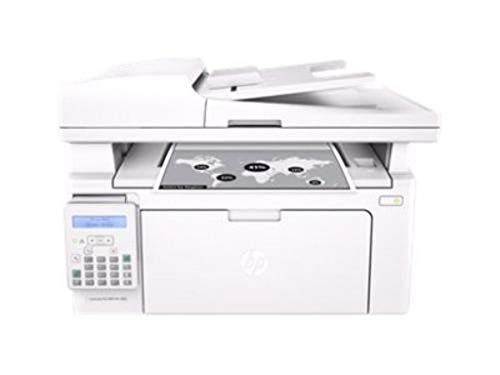 (Hp Factory Recertified Laserjet Pro M130fn MFP 23Ppm 600X600dpi 150-Sheet 256Mb)